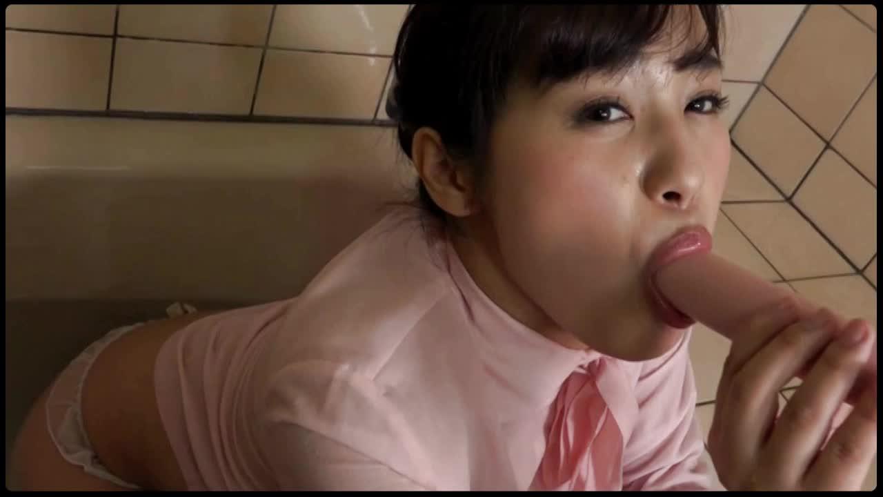 【浅野えみ】ぷるんぷるんのおっぱいを揺らしながらパイズリするエロお姉さ…(fc2動画)