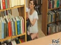 美人図書館員の消したい過去 冬月かえで